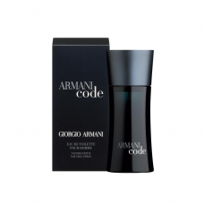 GIORGIO ARMANI CODE FOR MEN - TOALETNÁ VODA 30ML