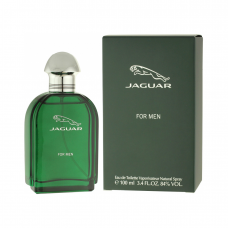 JAGUAR FOR MEN - TOALETNÁ VODA 100ML