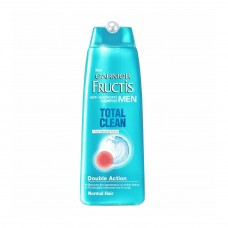GARNIER FRUCTIS MEN TOTAL CLEAN - ŠAMPÓN PROTI LUPINÁM 250ML