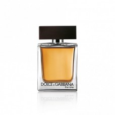 DOLCE & GABBANA THE ONE FOR MEN - TOAL. VODA 50ML