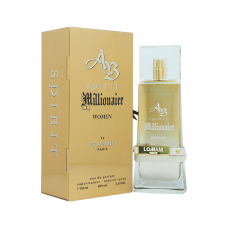 LOMANI AB SPIRIT MILLIONAIRE FOR WOMEN - PARFUMOVANÁ VODA 100ML
