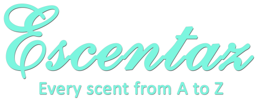 Parfémy ESCENTAZ - Every scent from A to Z